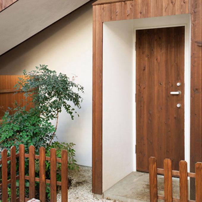 Residential in Tokyo